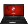Ноутбук MSI GE40 2PC Dragon Eyes